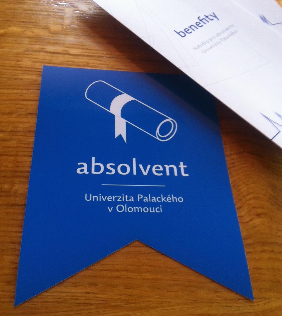 Univerzita Palackeho Zahajila Novy Absolventsky Program Ol 4you